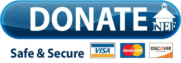 NEF donate Button